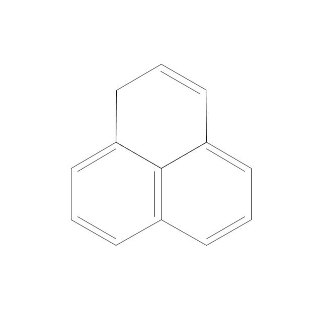Phenalene, phenalene,