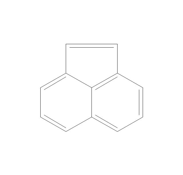 Acenaphthylene, acenaphthylene,