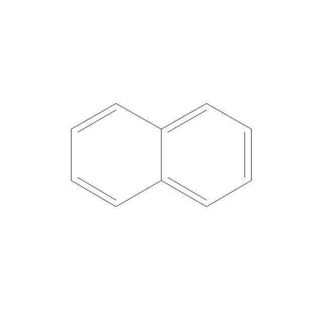 Naphthalene, naphthalene,