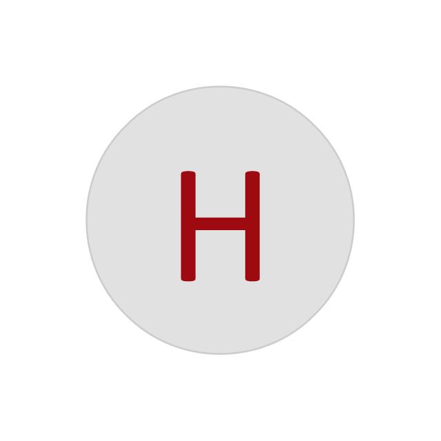 Hydrogen (H), hydrogen,