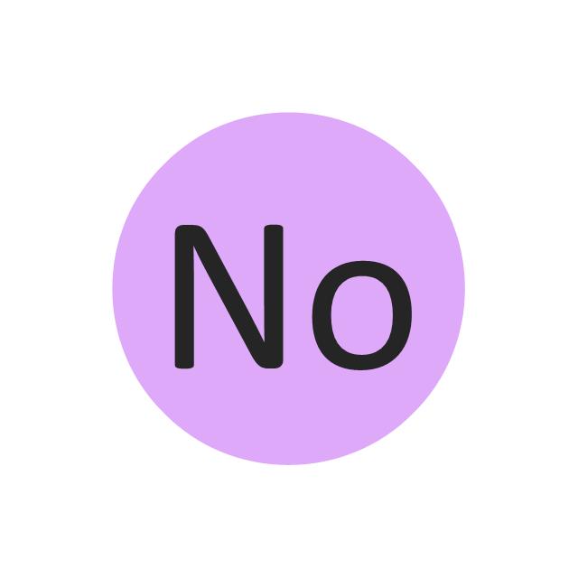 Nobelium (No), nobelium, No,