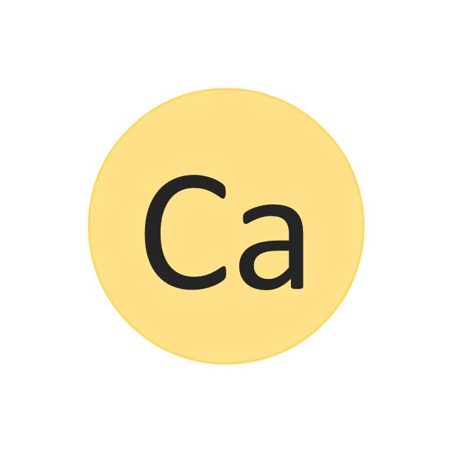 Calcium (Ca), calcium, Ca,