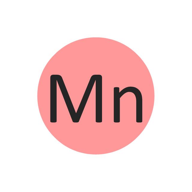 Manganese (Mn), manganese, Mn,