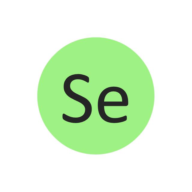 Selenium (Se), selenium, Se,