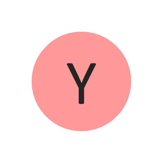 Yttrium (Y), yttrium, Y,