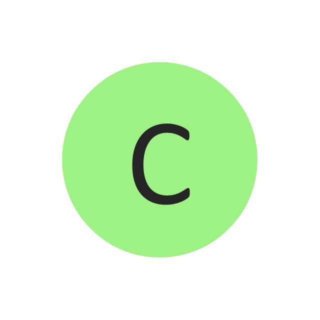 Carbon (C), carbon, C,