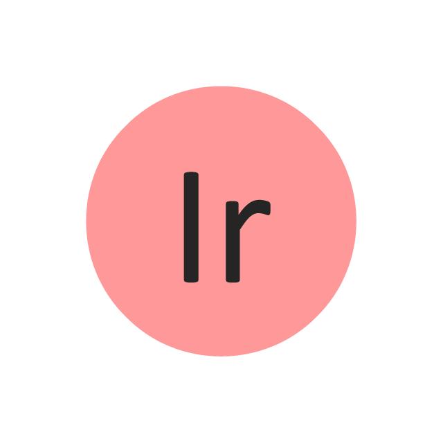 Iridium (Ir), iridium, Ir,