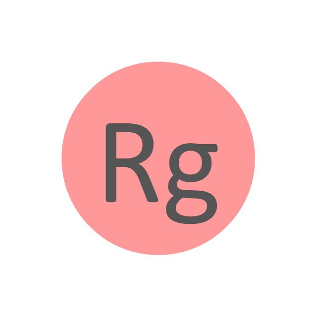 Roentgenium (Rg), roentgenium, Rg,