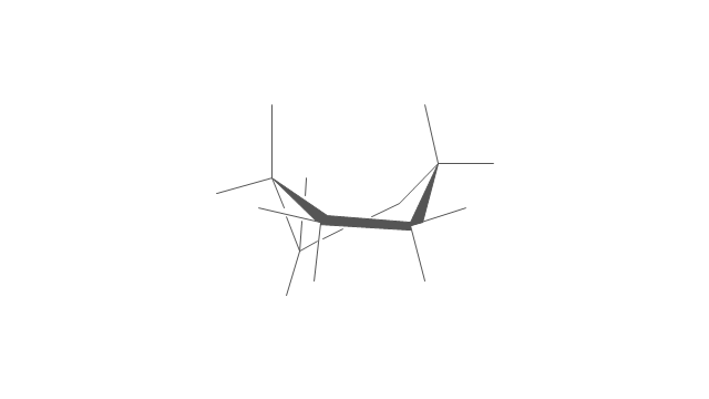 Cyclohexane: twist-boat, cyclohexane, twist-boat conformation,