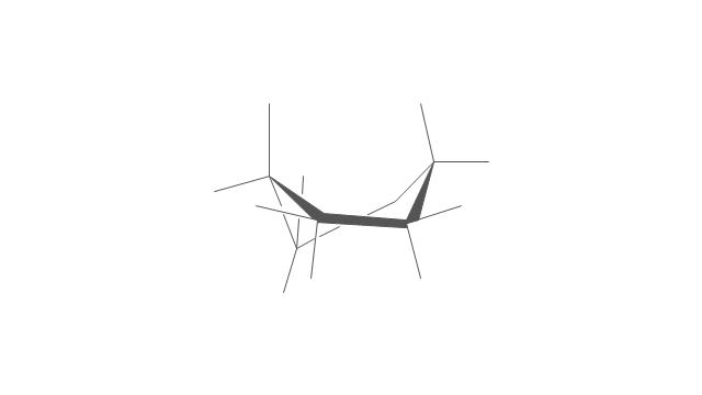 Cyclohexane: twist-boat, cyclohexane, twist-boat conformation,