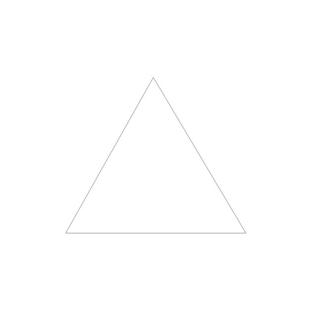 Triangle, triangle,
