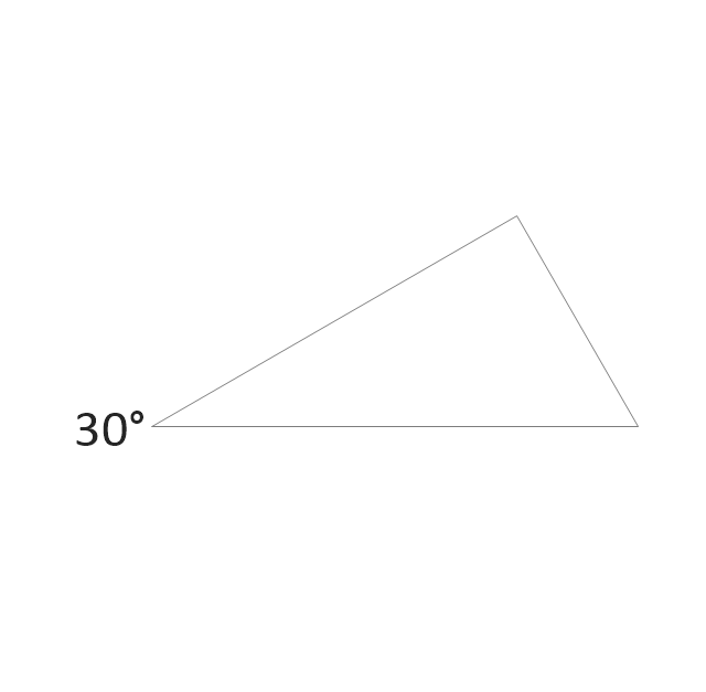 Right triangle 3, right triangle,