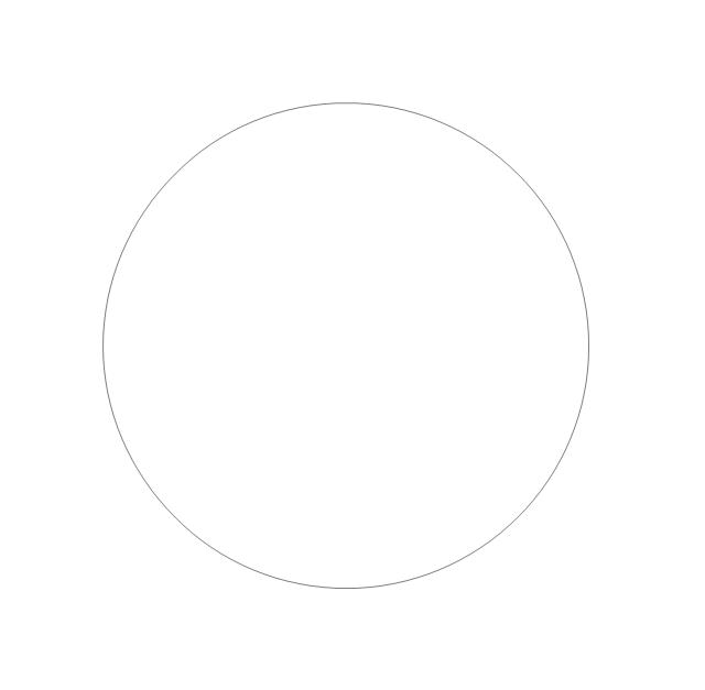 Circle, circle,