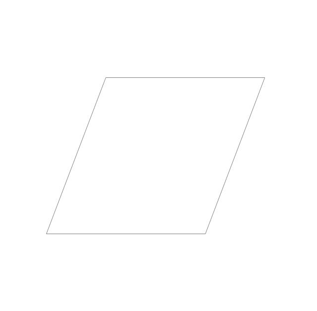 Parallelogram, parallelogram,