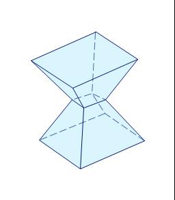 Irregular polyhedron, irregular polyhedron,