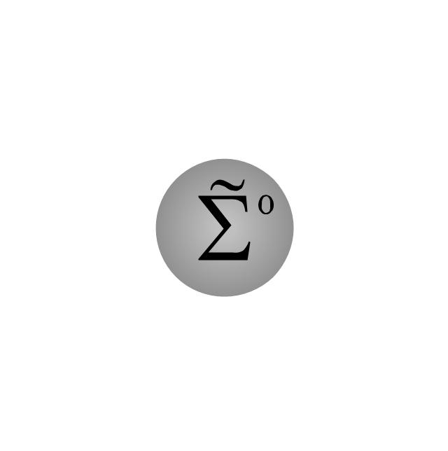 Anti-Sigma-null hyperon, Anti-Sigma-null-hyperon,