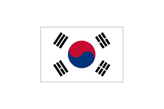 South Korea, South Korea,