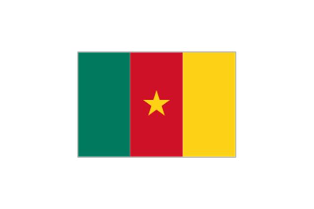 Cameroon, Cameroon,