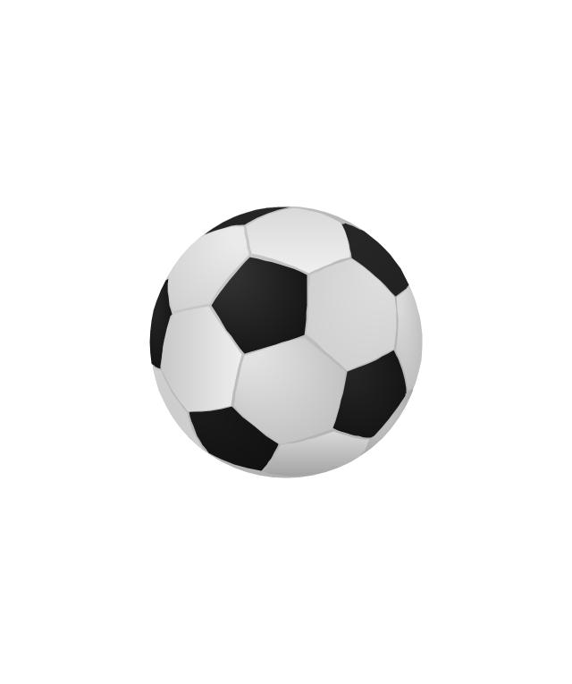 Soccer ball, soccer ball,