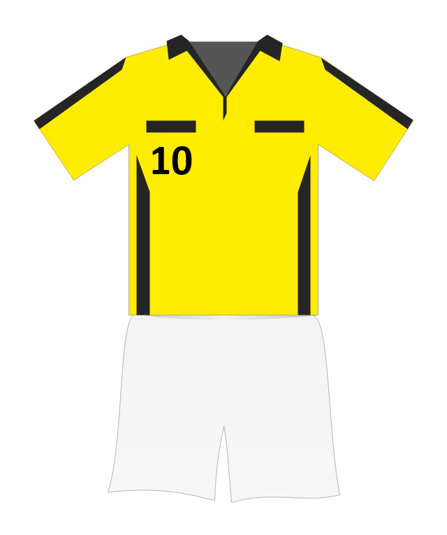 Soccer uniform, soccer uniform, soccer shorts, soccer shirt,