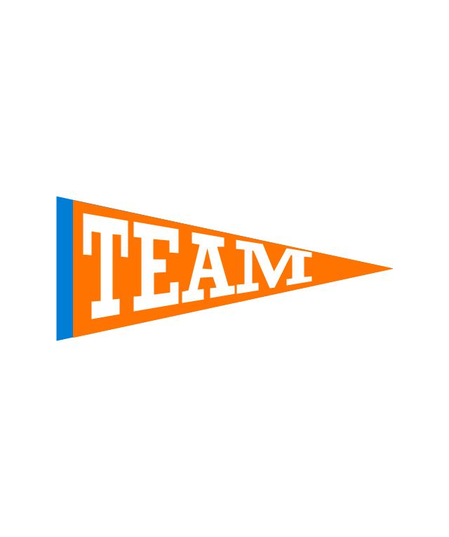 Team flag, team flag,