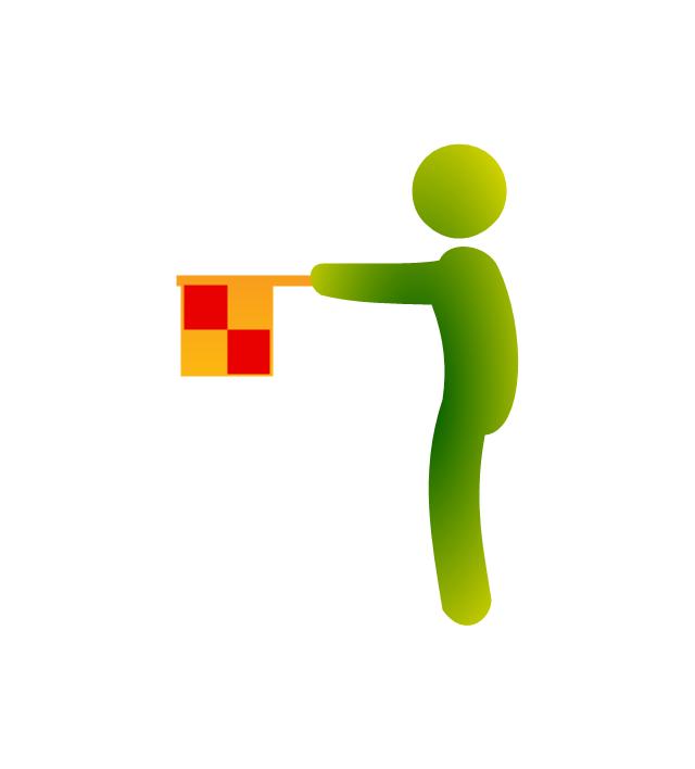 Referee, referee,