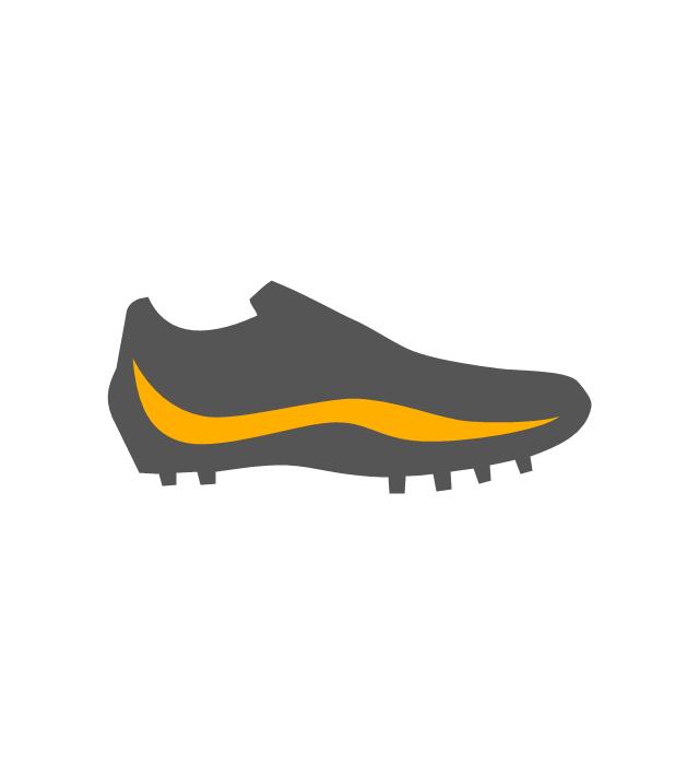 Football sneakers, football sneakers,