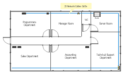 network cabling business plan
