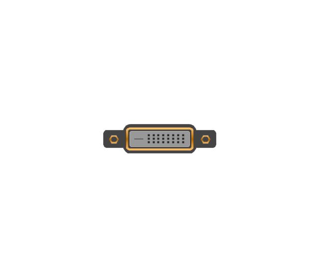 DVI-D (Dual Link) jack,