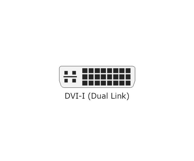DVI-I (Dual Link),