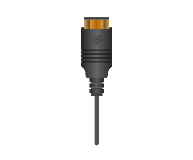 HDMI plug, HDMI, plug, connector,