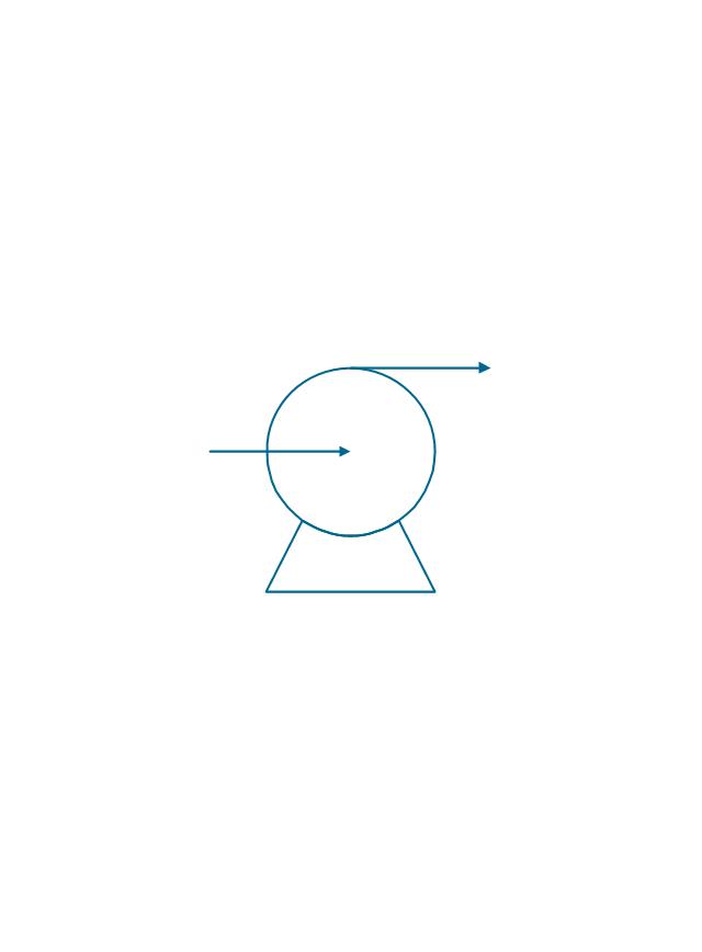 Centrifugal pump, centrifugal pump,