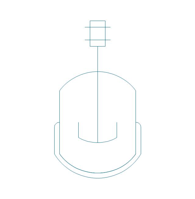 Autoclave anchor (motor), autoclave, anchor agitator,