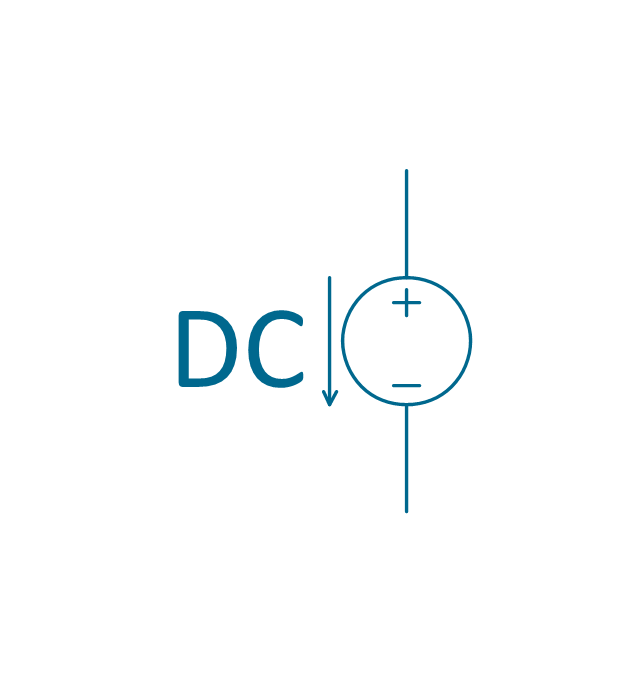 DC current source, DC source, DC current source,