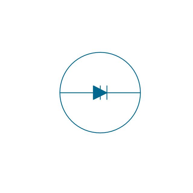 Diode, reverse blocking, env, diode, semiconductor diode, semiconductor rectifier diode, metallic rectifier,