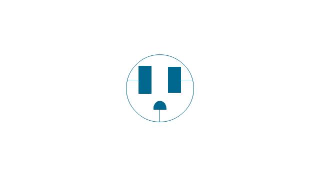 3-conductor, male, 3-conductor, polarized connector, male,