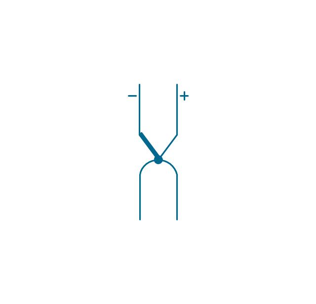 Schematic Symbol Thermocouple Wire Center