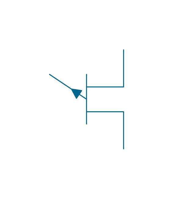 Unijunction FET, P, unijunction FET, P-type channel,