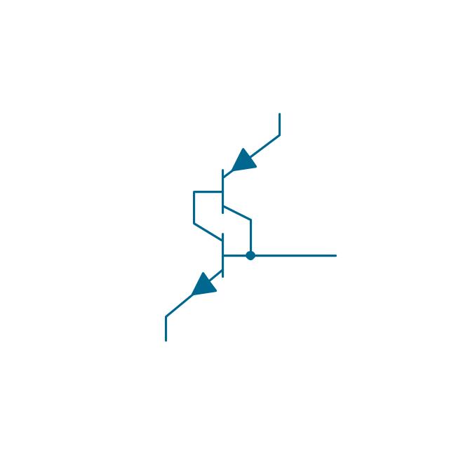 Transistor latch, transistor latch,