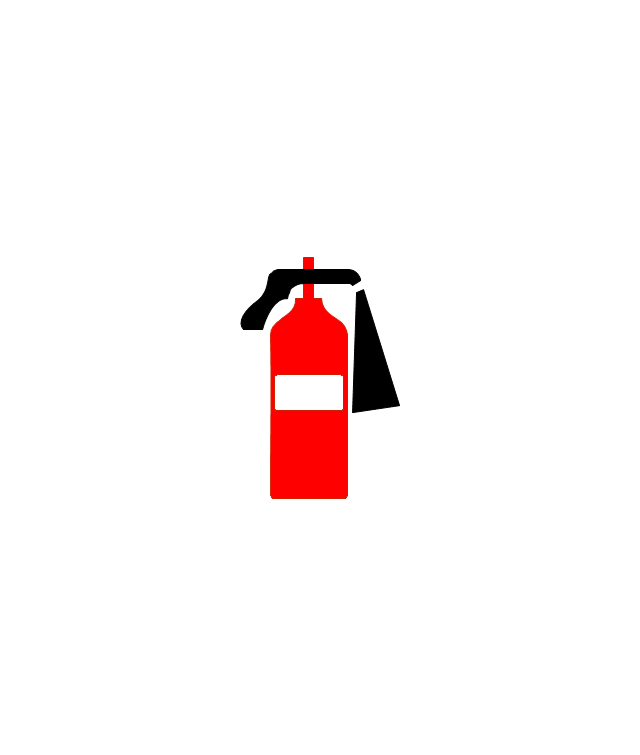 Fire Extinguisher 1, fire extinguisher,