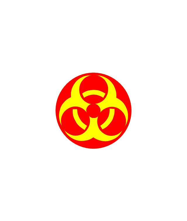Biohazard, biohazard,