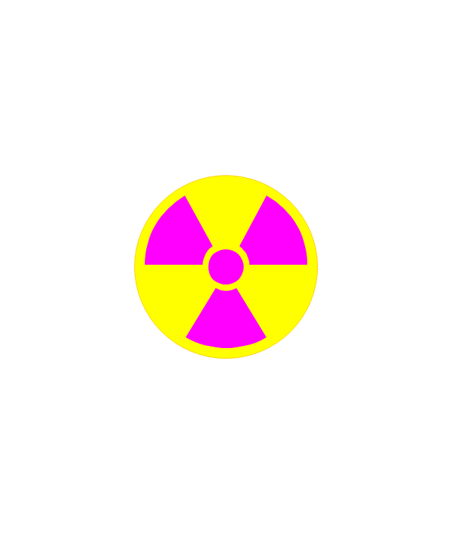 Radiation Hazard, radiation hazard,