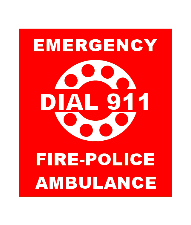 Emergency contact information, emergency contact information,