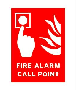 Fire Alarm, fire alarm,