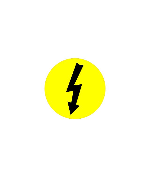 High Voltage, high voltage,