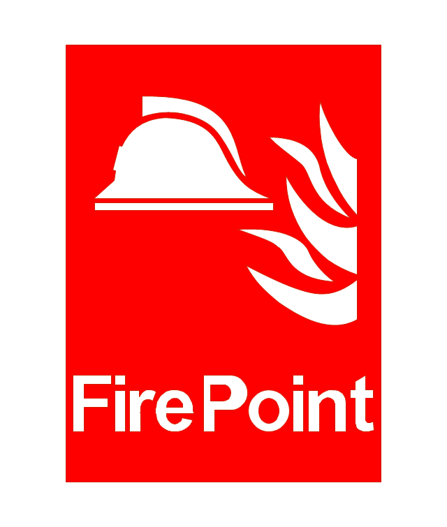 Fire Point, fire point,