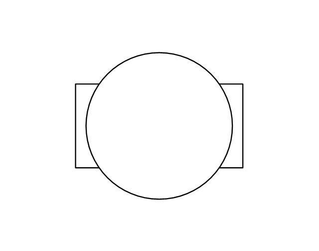 Modular fluorescent fitting 2, modular fluorescent fitting,