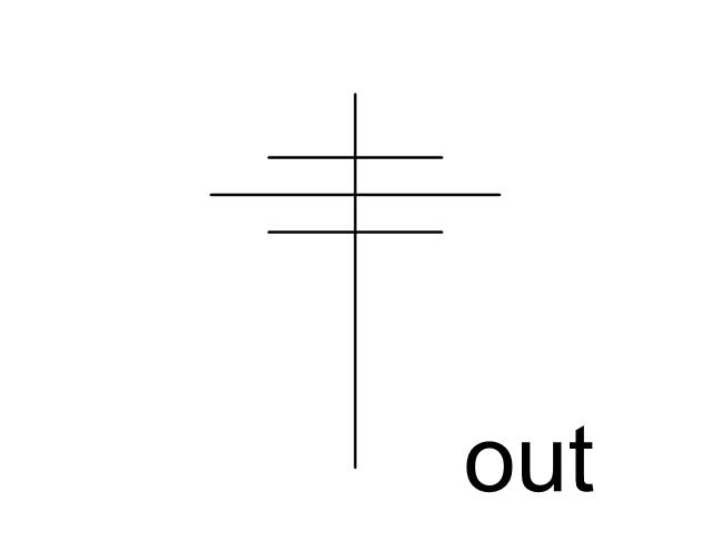 Outside Antenna, outside antenna,