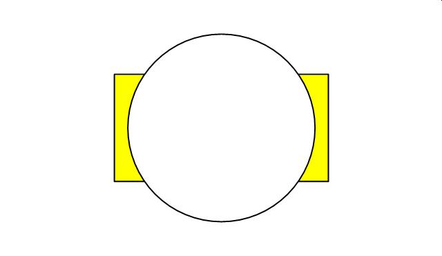 Modular fluorescent fitting 2, modular fluorescent,