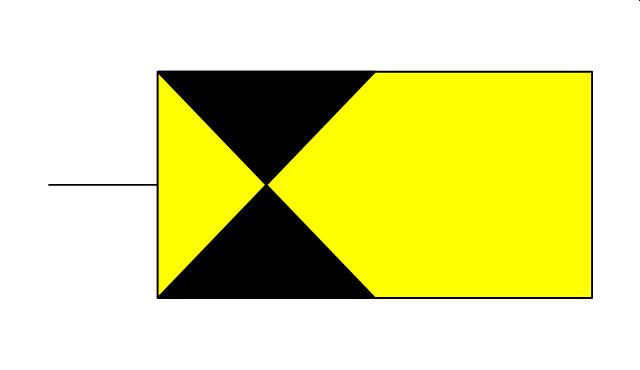 Emergency sign, illuminated emergency sign, emergency sign,